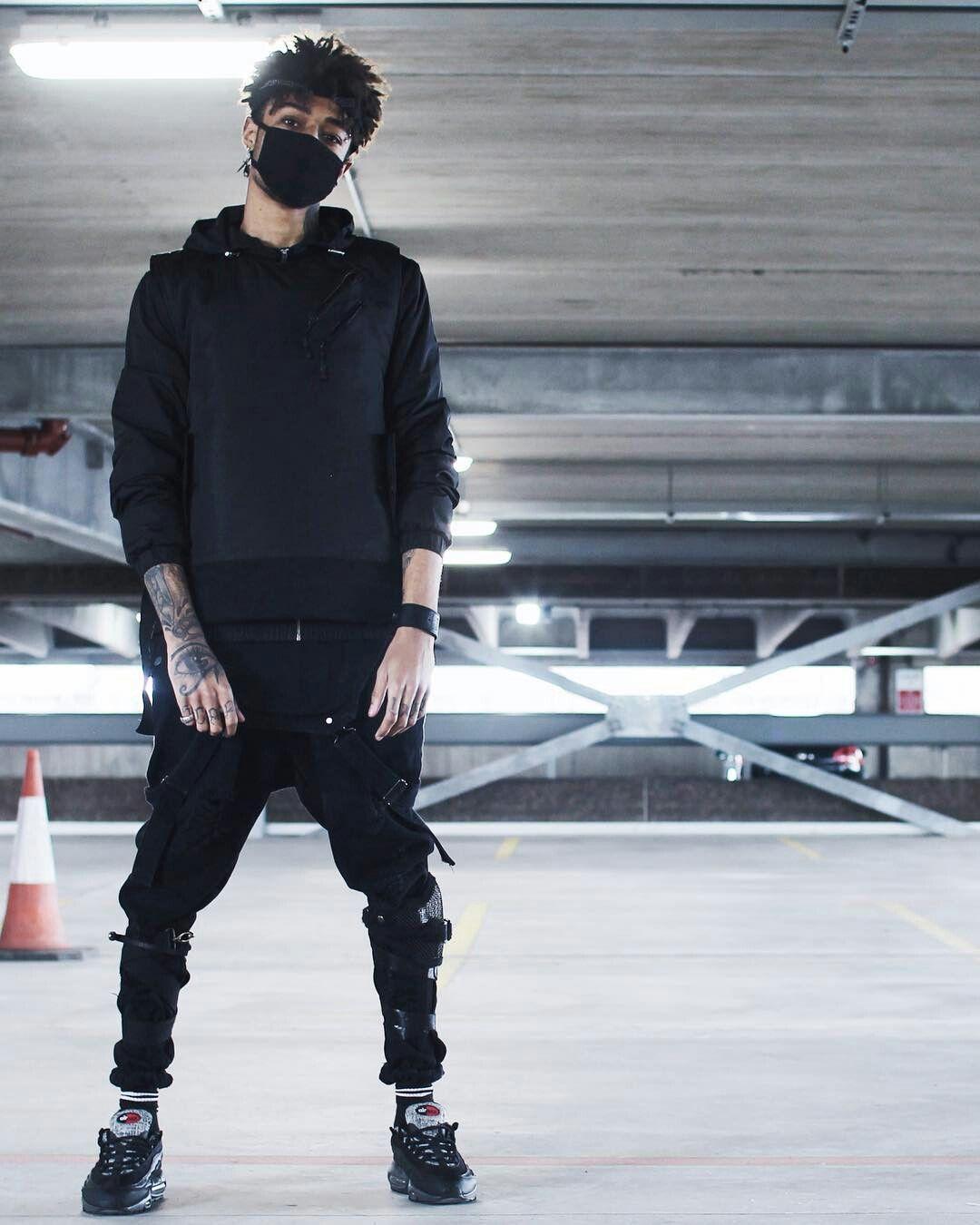 Street Style Boy, Streetwear Fashion