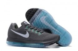 3d1a1dc33ad Newest Nike Air Zoom All Out Low Volt Grey White Womens Running Shoe  Trainers 878671