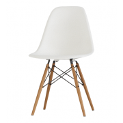 Eames DSW chair wit