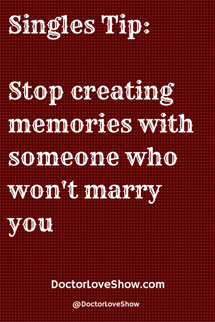 why your boyfriend won t marry you