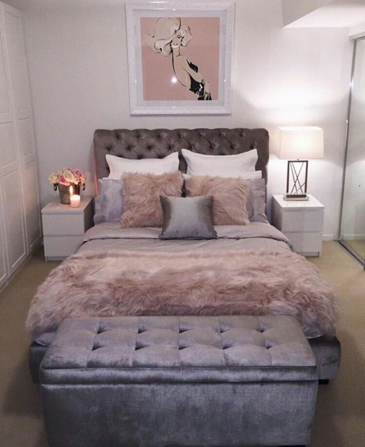 Pin by jenna moore on for the house in pinterest bedroom