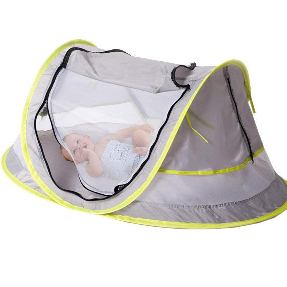Portable Baby Travel Tent Pop Up