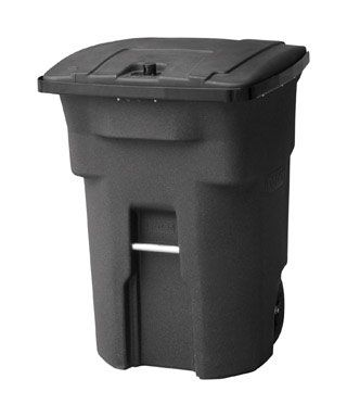 Plastic Trash Cans Toter Bear Tight Trash Can Dog Proof Trash