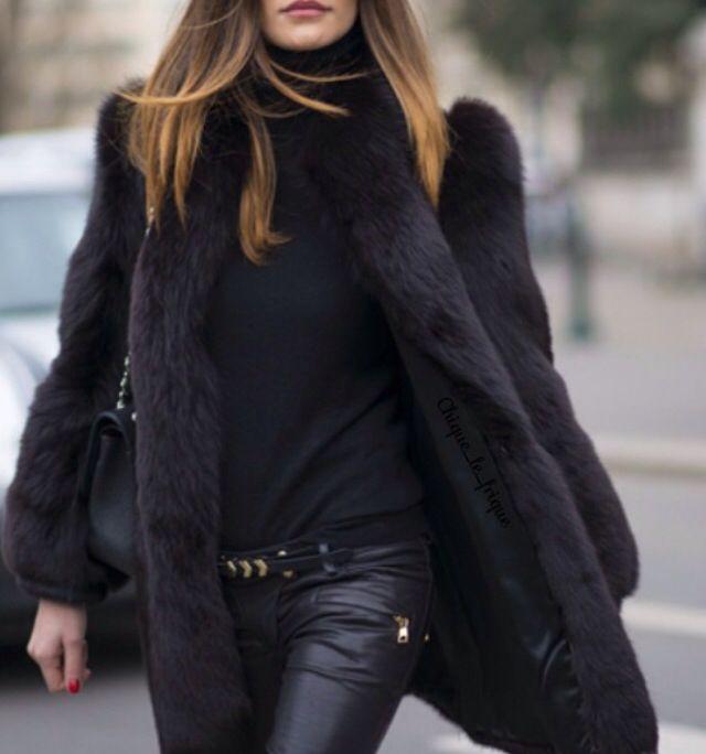 Coat envy...