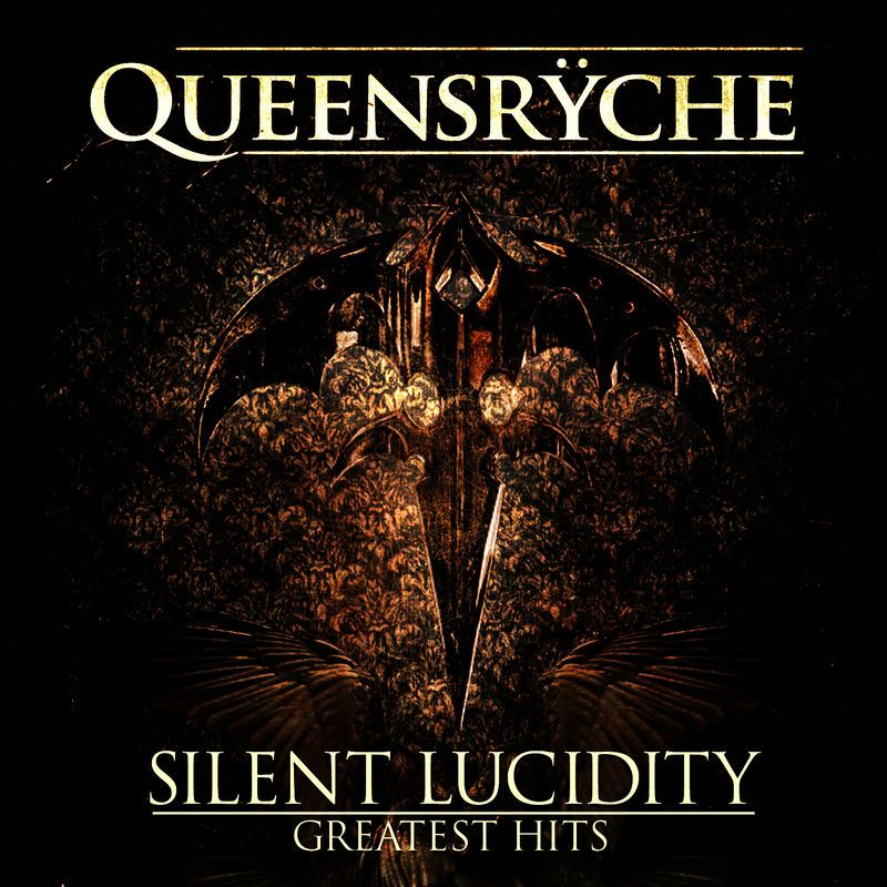 Silent Lucidity Re Recorded By Queensrche Silent Lucidity