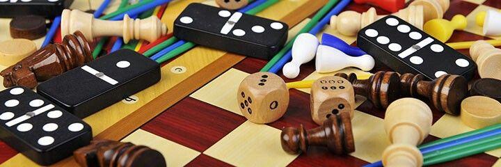 Entwerfen Sie Ihr eigenes Brettspiel in 10 einfachen Schritten