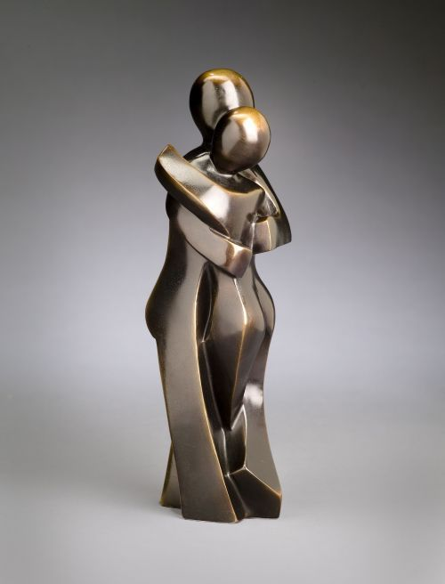 27th anniversary sculpture gifts