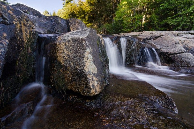 Of course, shutter speed plays anessential rolein creating silky smooth waterfall photographs, but does it get a little too much attention in tutorial articles? I think so. In this article you'll learn about three other key elements to creating a successful silky smooth waterfall photograph, and when you put it all together, all you'll need …