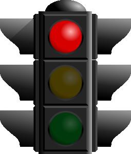 Traffic Light Red Clip Art Traffic Light Traffic Signal Stop Light