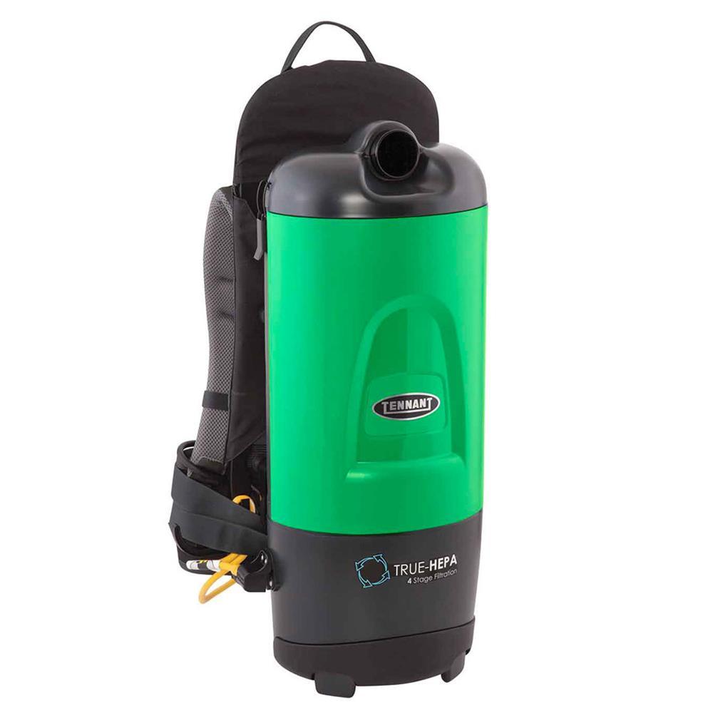 Backpack Hepa Vacuum,Corded 5V Sunbelt Rentals