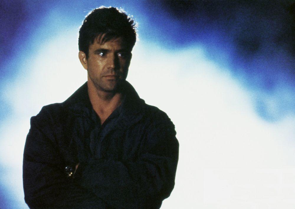 Foto dal film Tequila Connection (1989) con Mel Gibson | Guarda tutte le foto e le immagini di Mel Gibson