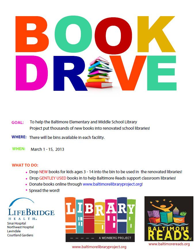 Book Drive Donation Boxes Google Search Give Me Books