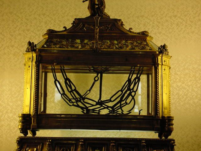 A brief article on my blog about some Catholic feast days in August.