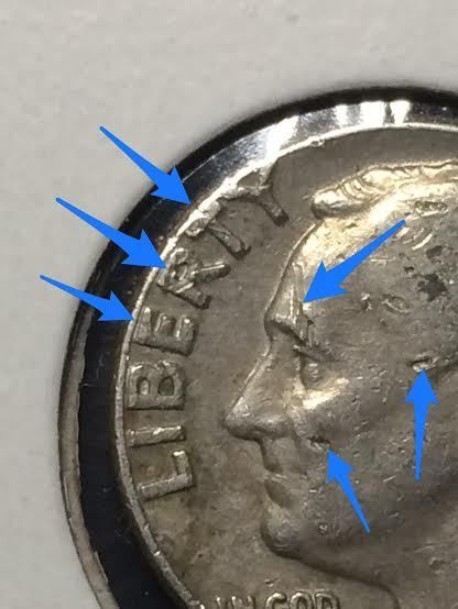 Pin on Collectible Coins for Sale