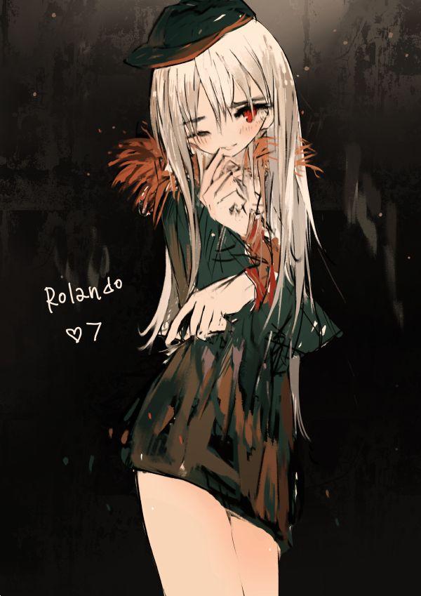Rolando Making [5]