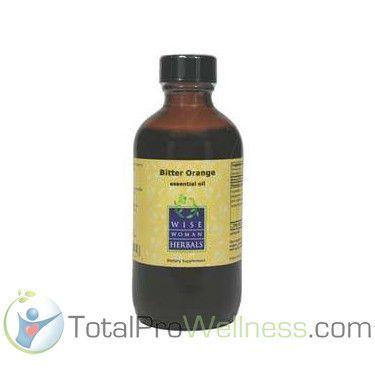 Bitter Orange Essential Oil 0.5 oz.