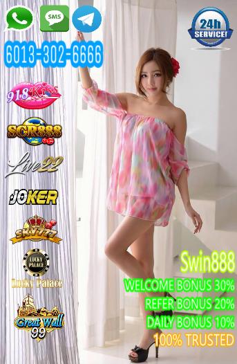 00197dfaf1 SWIN888 SENANG DAPAT ANGPAO  JACKPOT  scr888  KISS918  joker123  sky777   live22