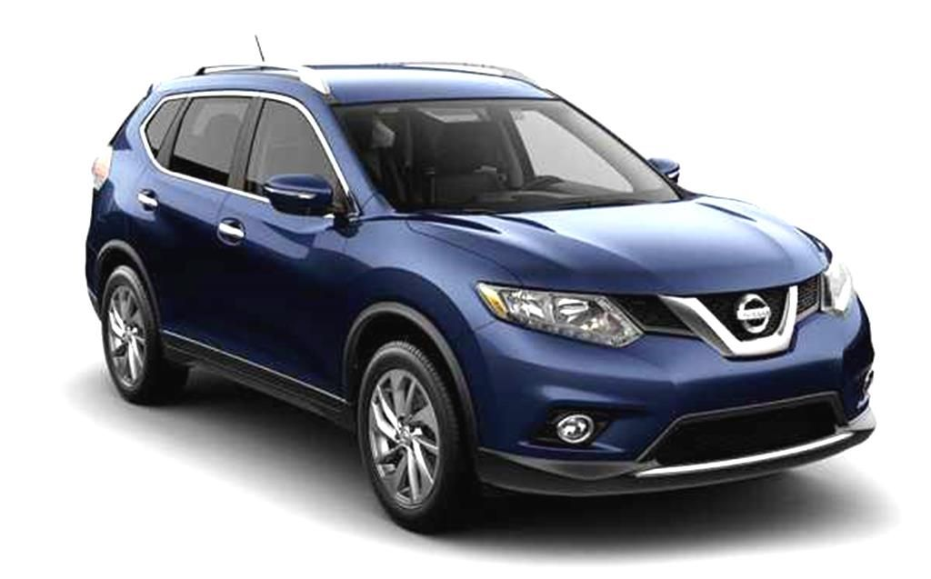 2016 Nissan Rogue Review Design Cars Review Nissan