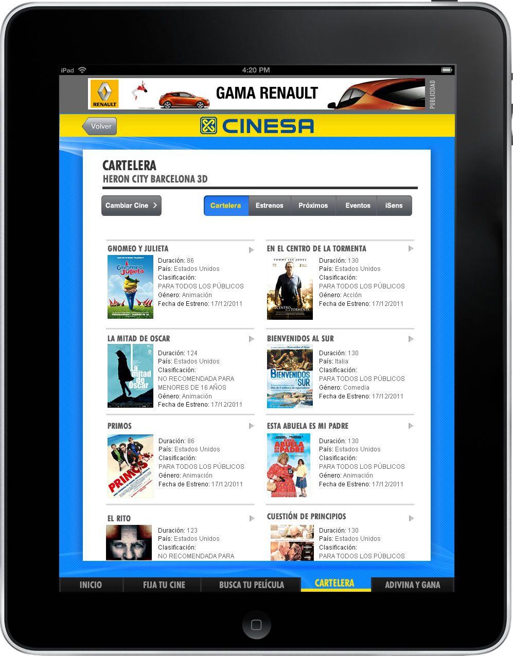 Pin en Mobile Marketing