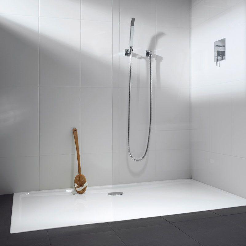 Superflache Duschwanne (mit Bildern) Duschwanne, Dusche