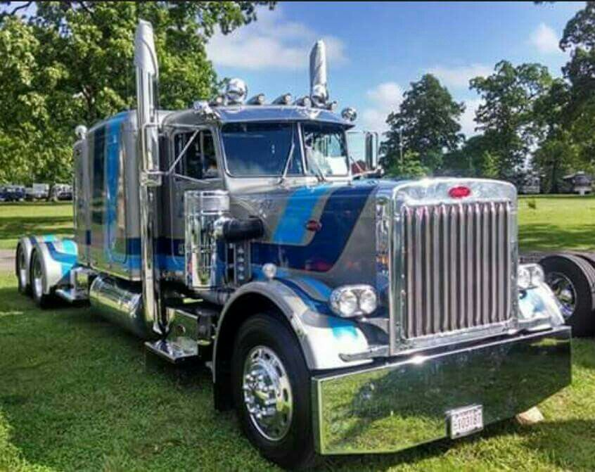 Peterbilt 359 - We buy used trailers in any condition. Contact ...