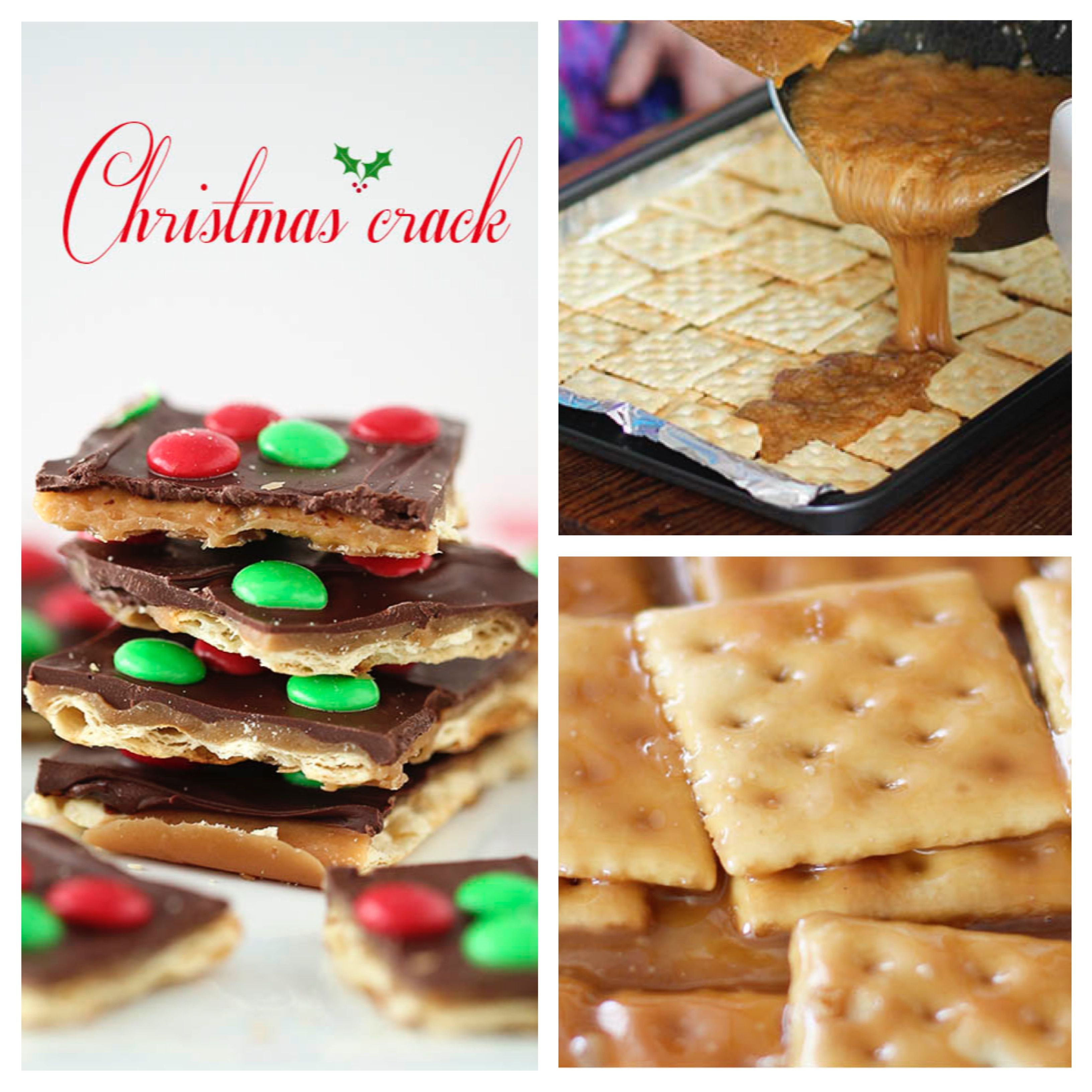 Cooking Pinterest Christmas Crack Cookies Recipe: Pin On Holiday Ideas & Recipies