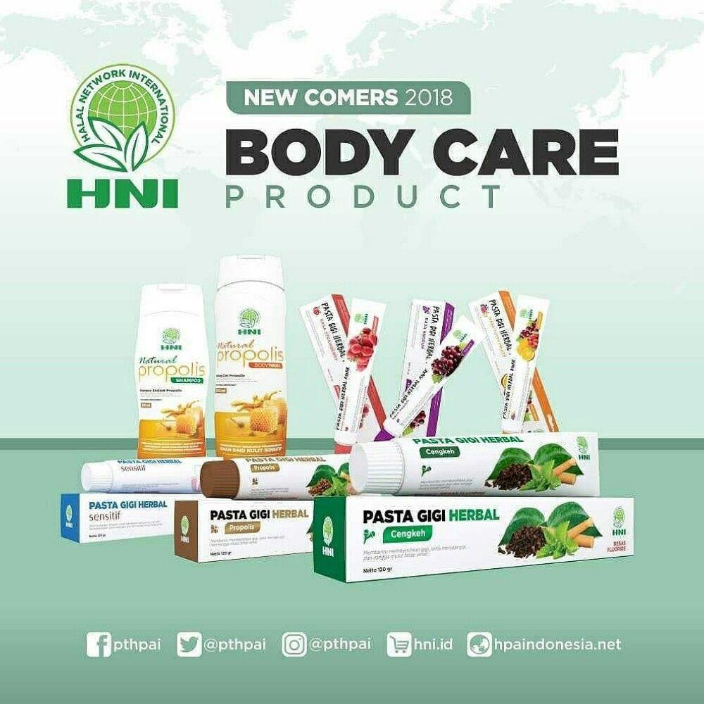 Launching New Products Hni Hpai Hniprodukhalal Hnihpaisemarang Homecare Cosmetics Healthfoods Beverages Pastagigiherbal Gigi Sensitif Gigi Sehat Produk