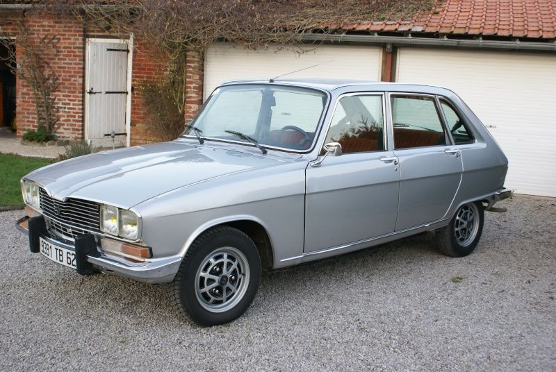 renault 16 tx 1973 1980 french classic cars pinterest cars car images and wheels. Black Bedroom Furniture Sets. Home Design Ideas