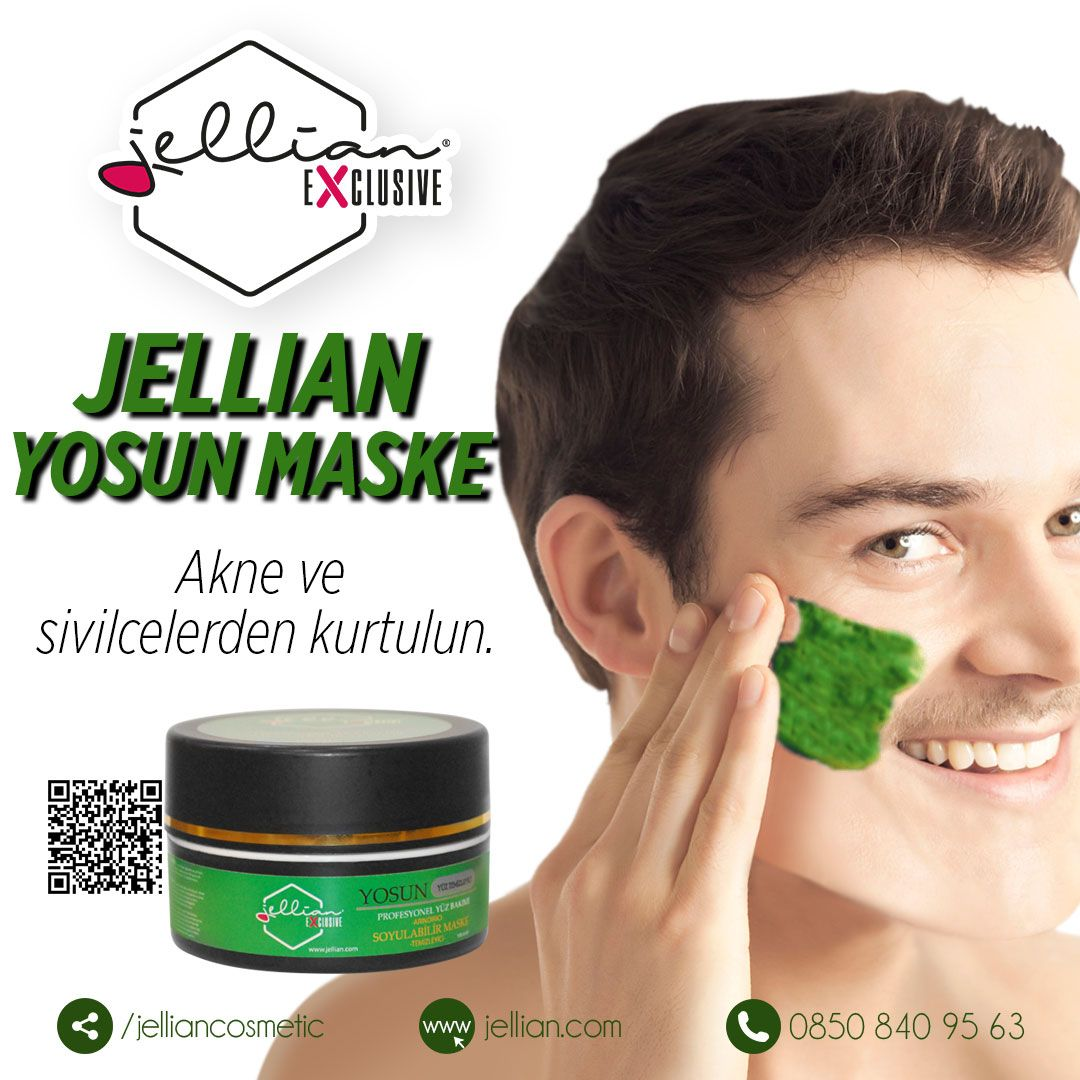 Yosun Maskesi