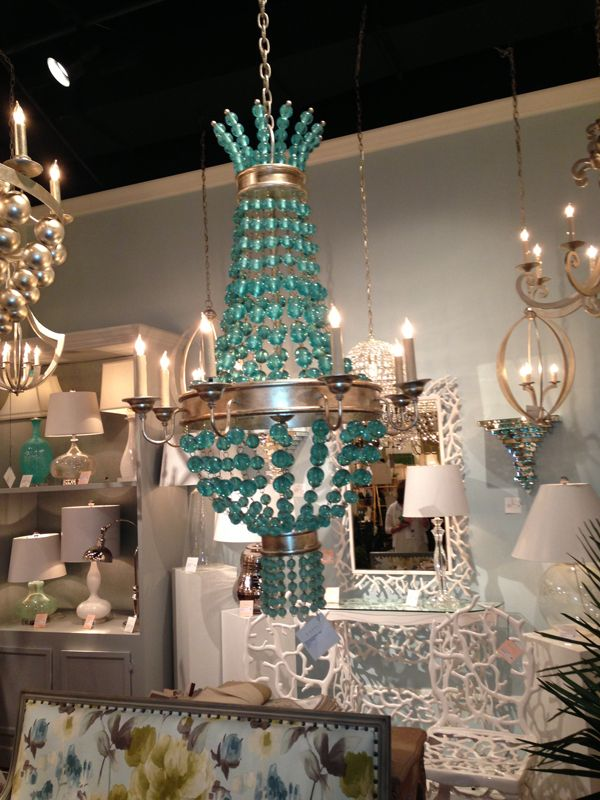 curry co lighting. Curry Co. Lighting -- Loving This Teal Color Right Now. Co D