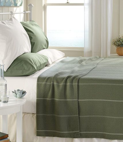 Lightweight Washable Wool Blanket Blankets Free Shipping At L Bean