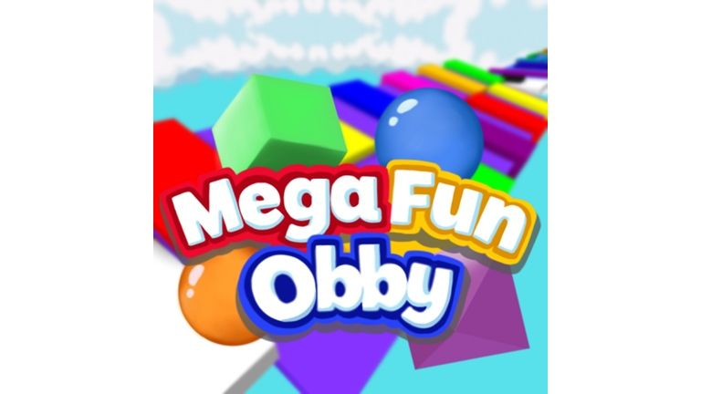 1 Mega Fun Obby 1815 Stages Roblox Roblox Play Roblox Fun
