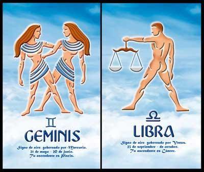 Gemini Woman And Libra Woman Friendship