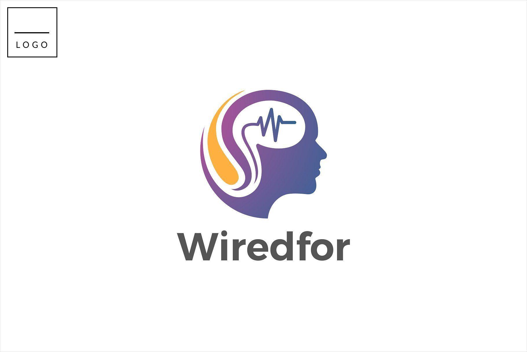 Brain Logo Brain Logo Marketing Logo Design Logos