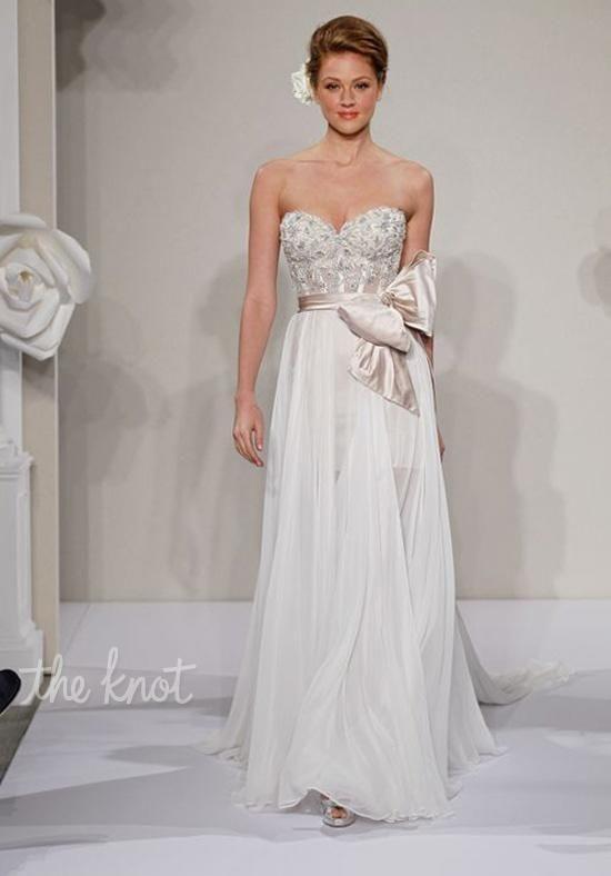 Pnina Tornai for Kleinfeld 4212 Wedding Dress photo   Wedding Gowns ...