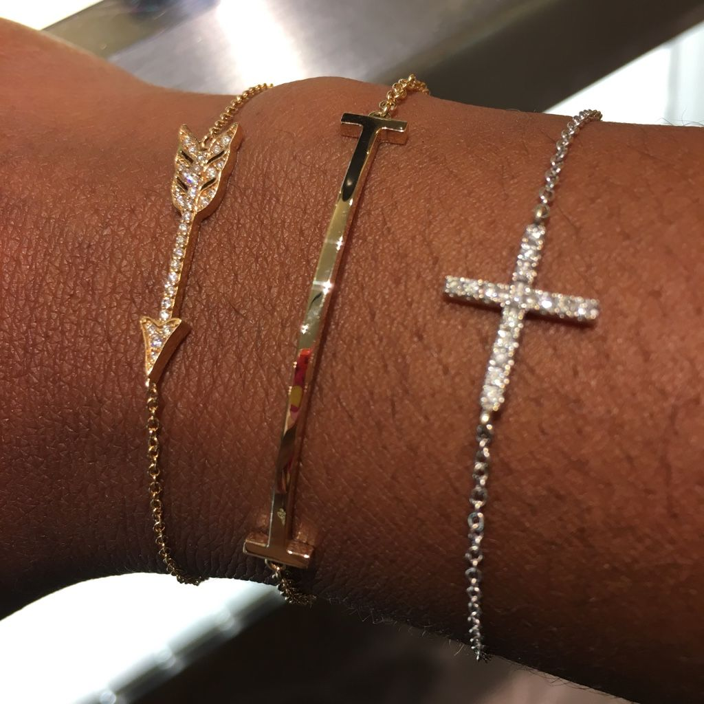 e9e3675f1 Tiffany smile bracelet | Jewelry goals | Bracelets, Tiffany t, Jewelry