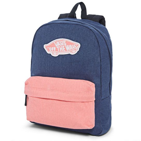 cartable fille vans