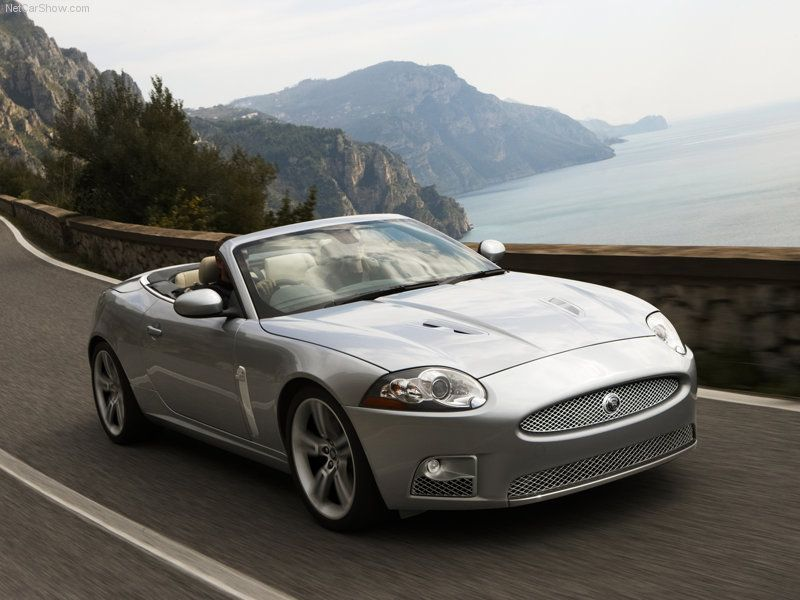 Jaguar Xkr Convertible In 2020 Jaguar Jaguar Xk Convertible Jaguar Xk