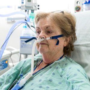 Ventilator Management of the Septic Patient