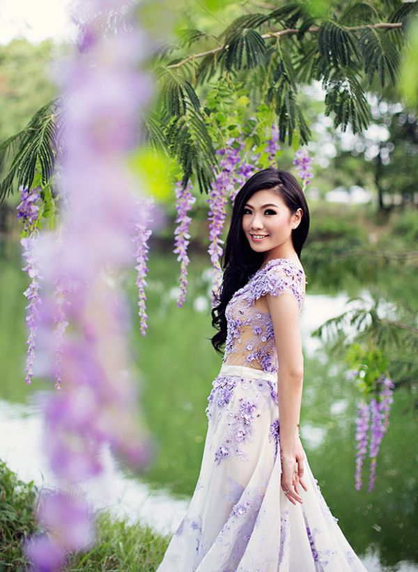 20 Unconventional Whimsical Wedding Dresses | Kleider