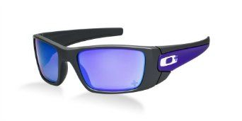 a5b458eb71c88 Oakley Fuel Cell - Carbon W  Violet Iridium - Infinite Hero Edition ...