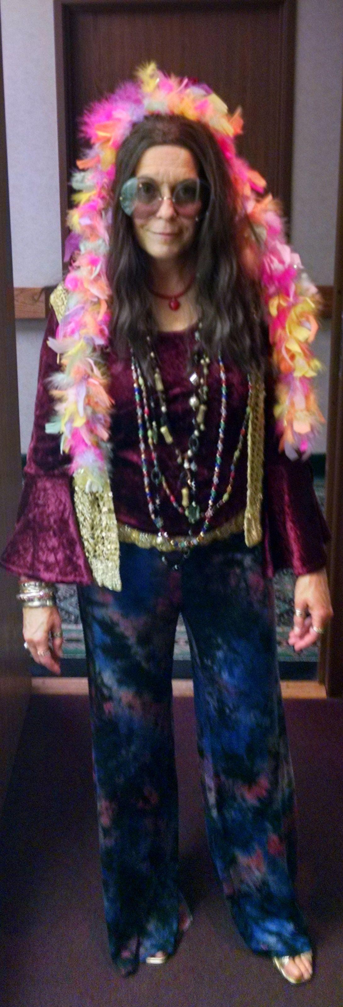 Jim Morrison Kid Costume