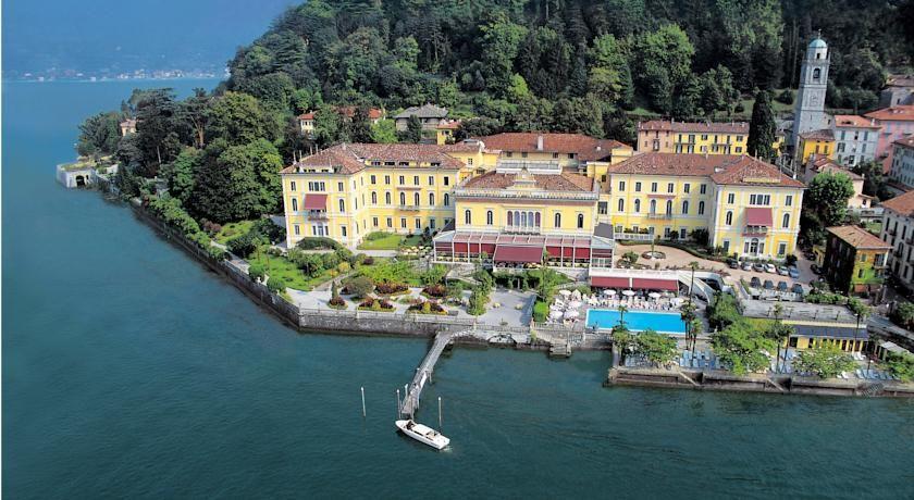 Grand Hotel Villa Serbelloni Lake Como Hotels Top 10