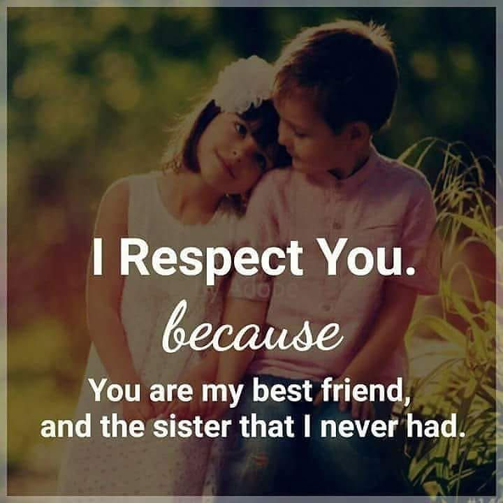 Tag Mention Share With Your Brother And Sister Siblings Funny Quotes Sister Quotes Brother Sister Love Quotes