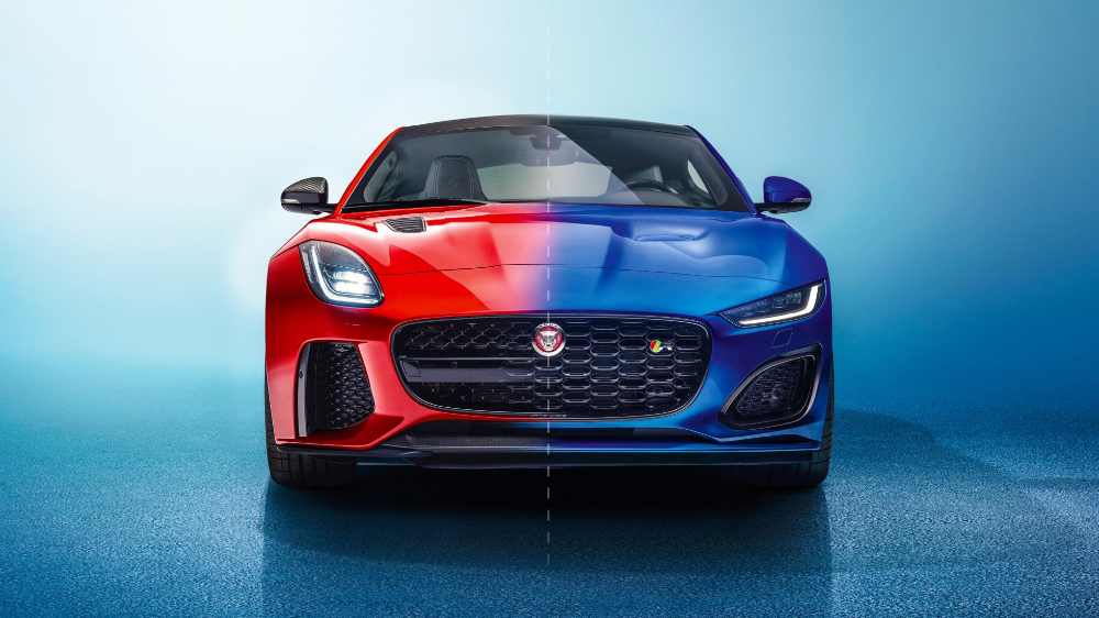 Jaguar F Type Old Face Or New Jaguar F Type New Jaguar New Jaguar F Type