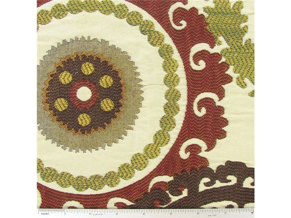 Superbe Teak Taraz Home Decor Fabric | Shop Hobby Lobby