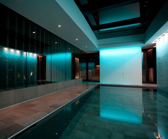 underground indoor pool very good indoor swimming pool | home spa