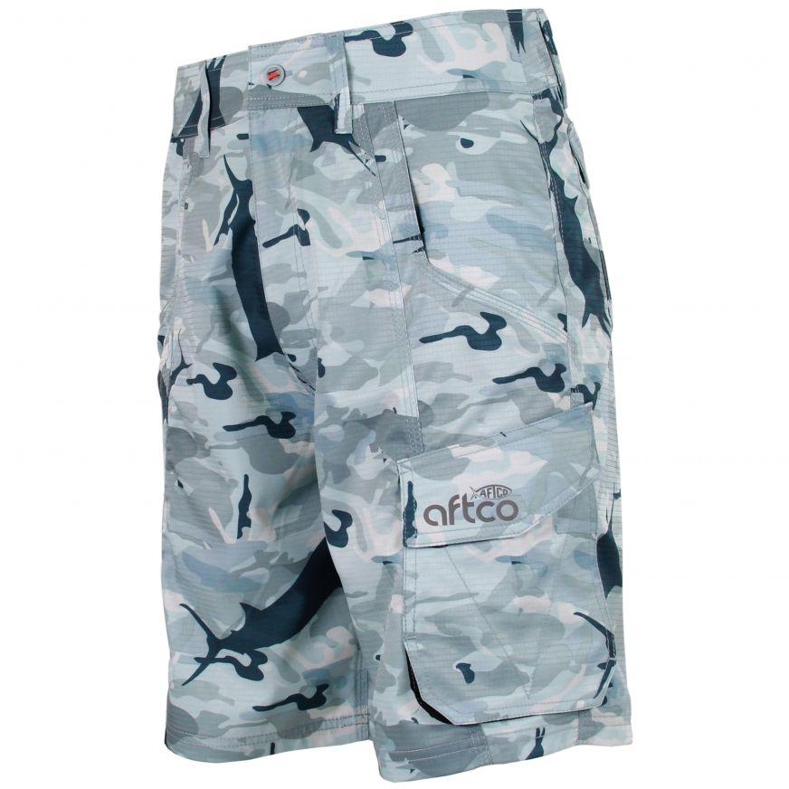 Tactical Fishing Shorts