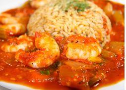 Jazz A Louisiana Kitchen Sparks Nevada Shrimp Creole Jazz