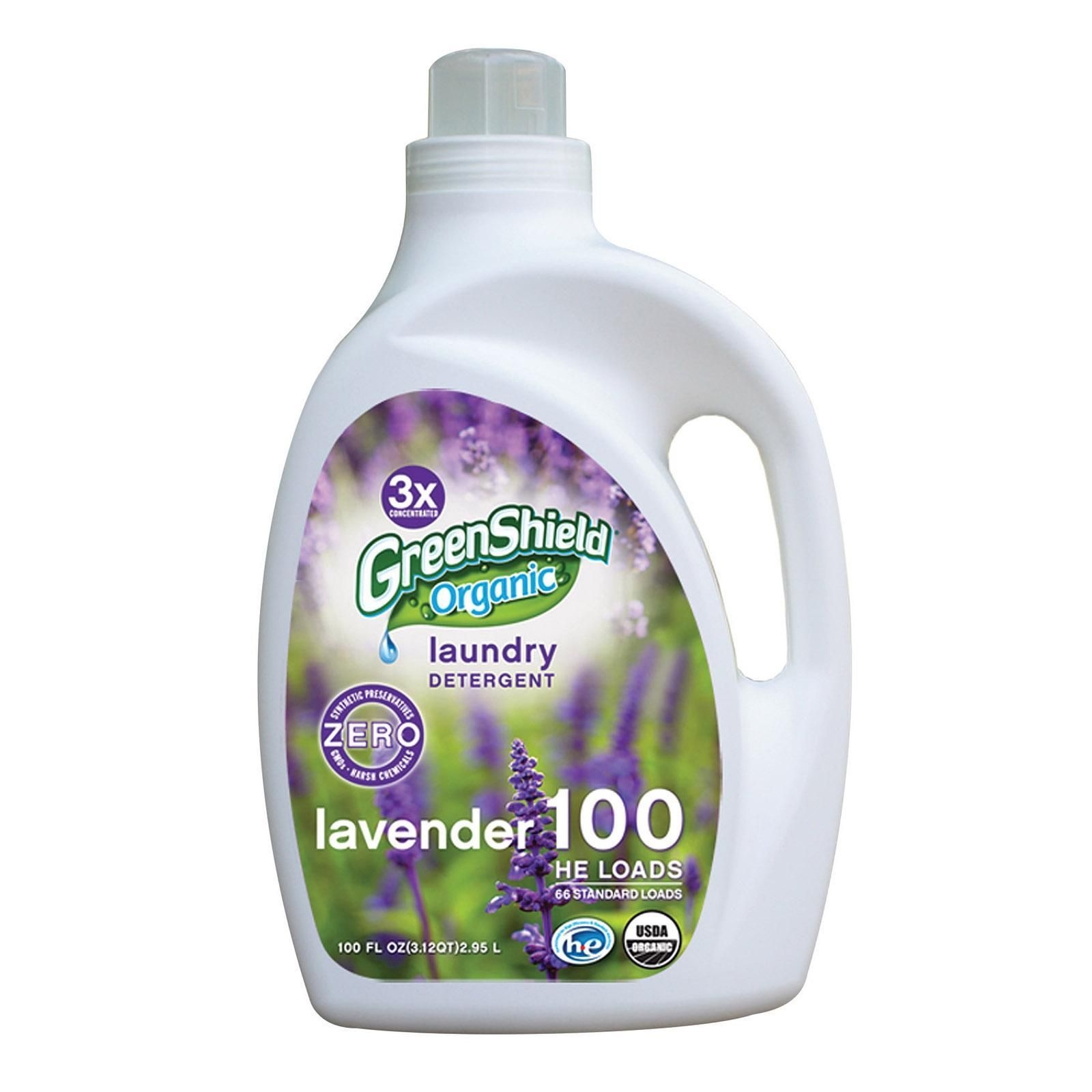 Our Lavender Laundry Detergent Will Leave Your Clothing Clean And